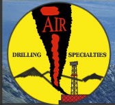 Air Drilling Specialties Inc Logo